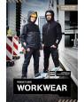 James & Nicholson   JN Workwear