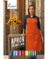 Premier | Colour Card Apron 2018