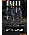 James & Nicholson | Workwear 2018